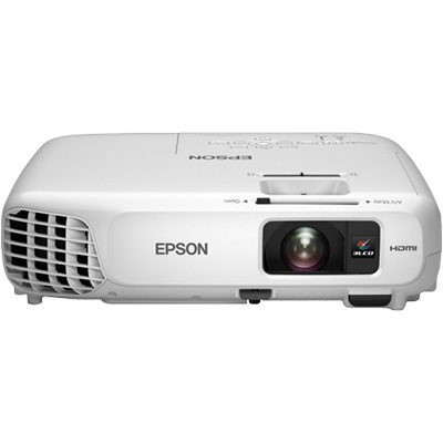 Epson S18 Projector