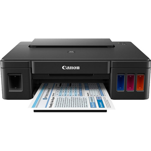 Printer Canon PIXMA G1410
