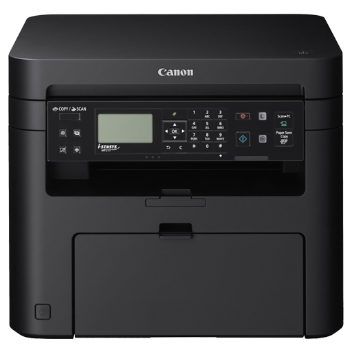 Canon Printer i-SENSYS MF231