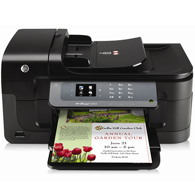 پرینتر HP Officejet 6500A