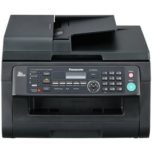 Printer Panasonic KX-MB2010
