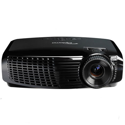 Optoma EX542i projector