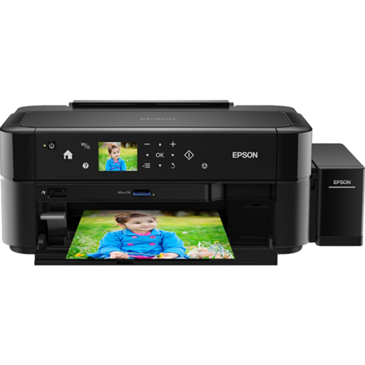 Epson Printer ULTRA-LOW-COST L810