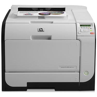 HP Printer Color Laser 2025