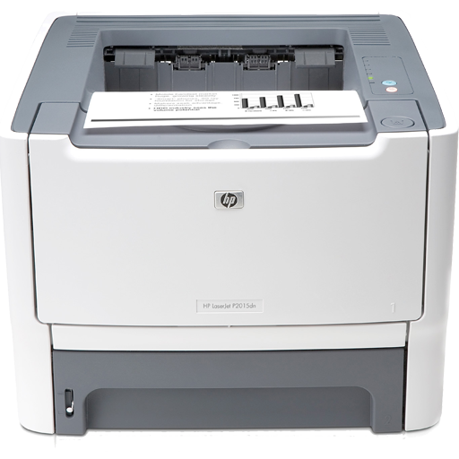 HP Printer Laserjet P2015