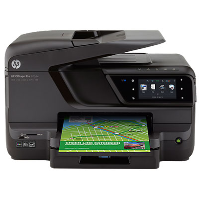 پرینتر اچ پی HP Officejet Printer 276dw