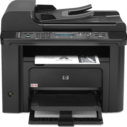 HP Printer Laserjet M1536n