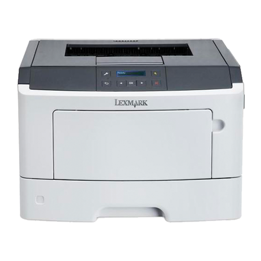 Lexmark MS317dn Laser Printer