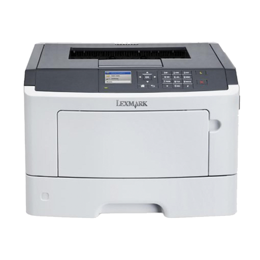 Lexmark MS417dn Laser Printer
