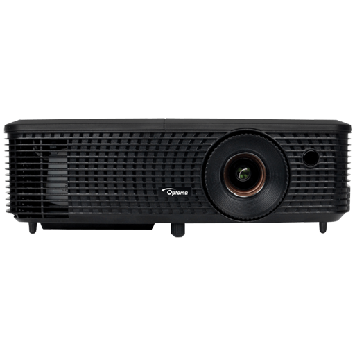 Optoma M545S projector