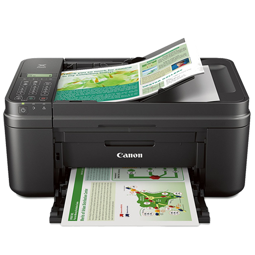 Printer Canon PIXMA MX492