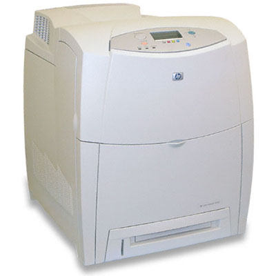 HP Printer Color laser 4650
