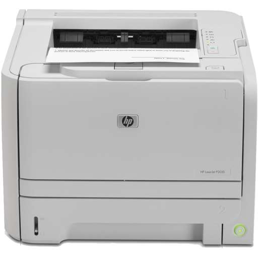 HP Printer Laserjet 2035