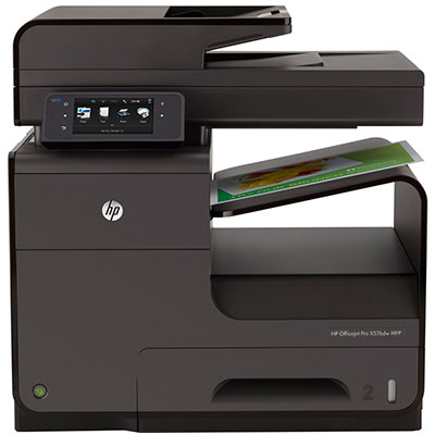HP Officejet Pro X551 Printer