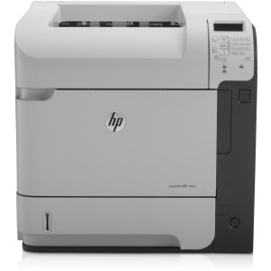 HP Laserjet Printer M602n