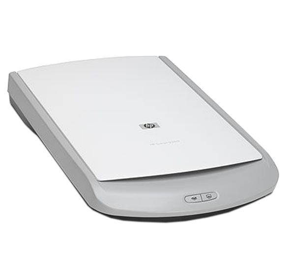 Scanner hp G2410 Flatbed