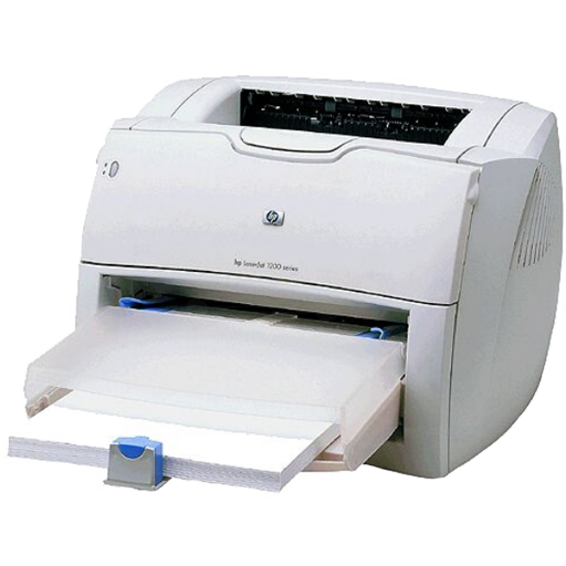 HP Printer Laserjet 1200