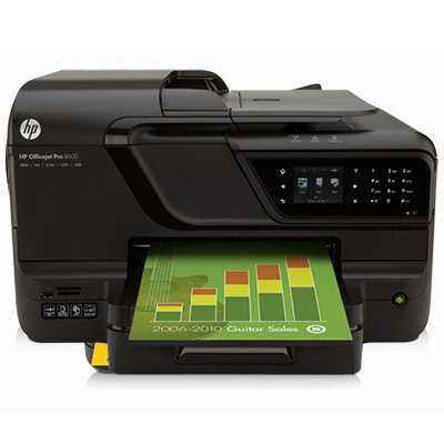 پرینتر HP Officejet 8600