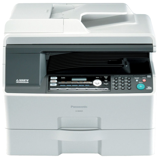 Printer Panasonic KX-MB3010