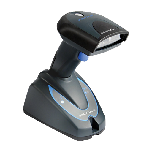 Datalogic Barcode Scanner Quick Scan M