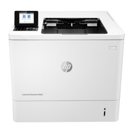 Printer HP LaserJet Enterprise M607n