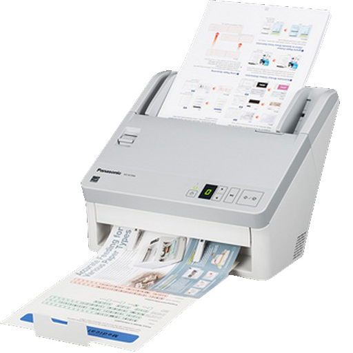 Scanner Panasonic KV-S1056