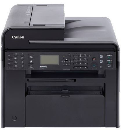 Canon Printer i-Sensys MF4750