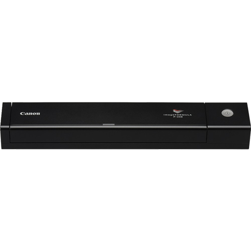 Canon Scanner P208