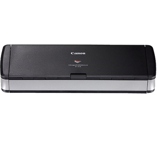 Canon Scanner P215