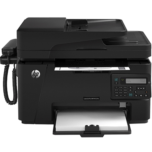HP LaserJet Pro M127fs Multifunction Printer with Phone