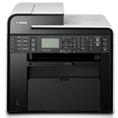 Canon Printer i-Sensys MF 4870dn