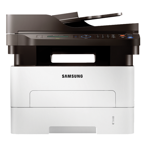 Samsung Xpress SL-M2675FN Laser Multifunction Printer