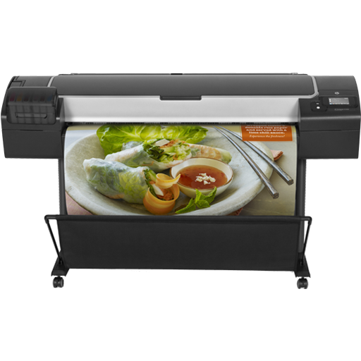 HP Designjet Z 5400 Photo Printer series 44 inch