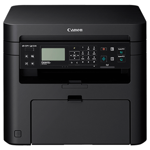 Canon Printer i-SENSYS MF 232w