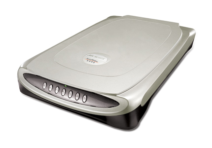 Scanner Microtek ScanMaker 5800