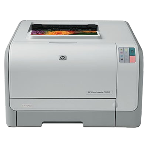 HP Printer Color Laser CP1215