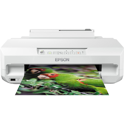 Printer Epson EXPRESSION PHOTO XP-55
