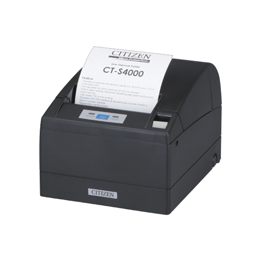 Printer Citizen-S 4000