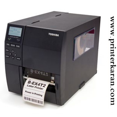 PRINTER LEIBEL TOSHIBA B-EX4T1