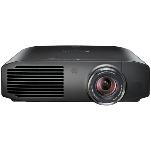 Panasonic PT-AT6000e full hd projector