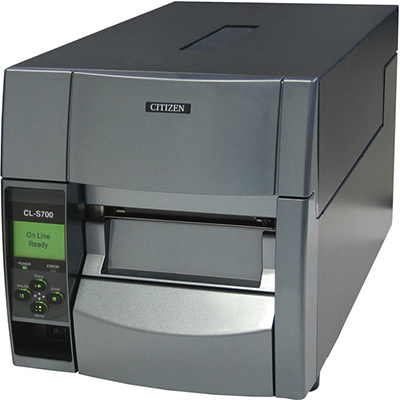PRINTER LEIBEL CITIZEN CLS-700