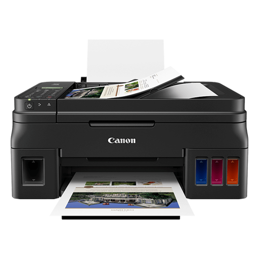 Printer Canon PIXMA MX 4410