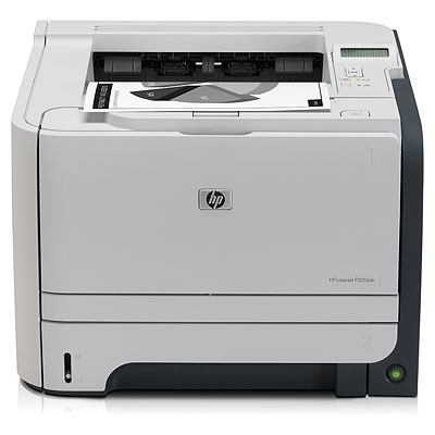 HP Printer Laserjet P2055