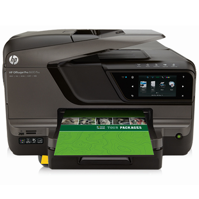پرینتر HP Officejet 8600 Plus