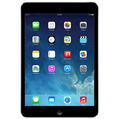 تبلت اپل iPad mini 2 with retina Display - Wi-Fi - 16GB