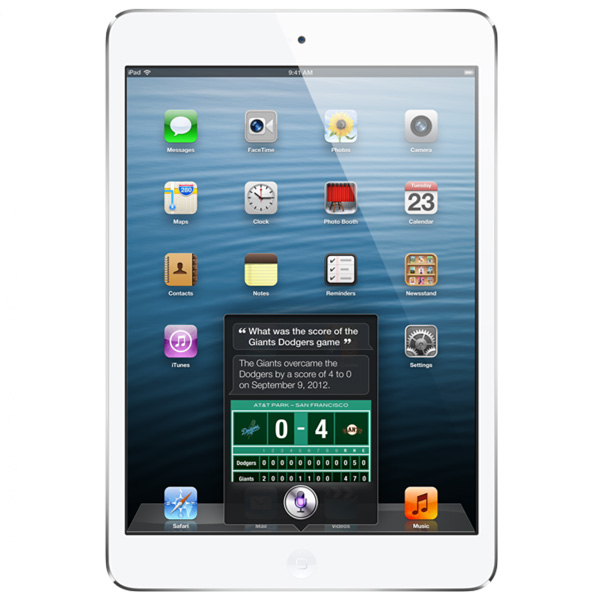 تبلت اپل iPad mini 2 with retina Display - WiFi- 128GB
