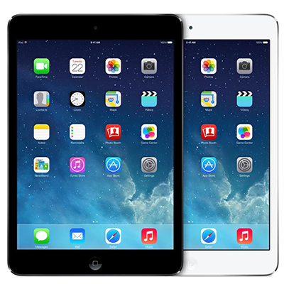 تبلت اپل iPad mini 2 with retina Display - WiFi - 32GB